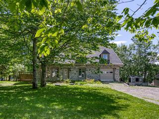 Maison à vendre à Saint-Laurent-de-l'Île-d'Orléans, Capitale-Nationale, 646, Route  Prévost Est, 19595562 - Centris.ca