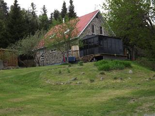 Maison à vendre à Saint-Urbain, Capitale-Nationale, 82, Rang  Saint-François, 25750938 - Centris.ca