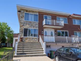 Triplex for sale in Montréal (Saint-Léonard), Montréal (Island), 8790 - 8792, Rue  Blomidon, 27210001 - Centris.ca