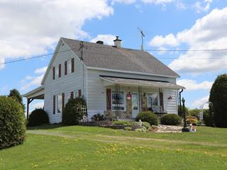 House for sale in Saint-Damien-de-Buckland, Chaudière-Appalaches, 265, Route de Saint-Malachie, 11110255 - Centris.ca