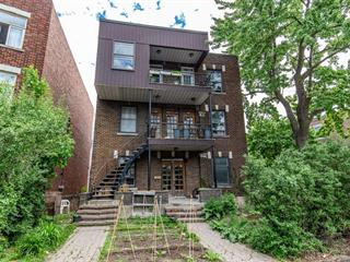 Quintuplex for sale in Montréal (Ville-Marie), Montréal (Island), 2450 - 2458, Rue  Sherbrooke Est, 21620301 - Centris.ca