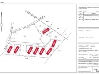 Terrain à vendre à Richmond, Estrie, Rue  Sylvio-Richard, 18709832 - Centris.ca