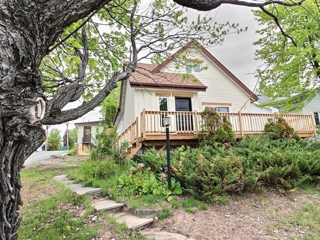 House for sale in Rouyn-Noranda, Abitibi-Témiscamingue, 83, Chemin  Trémoy, 27398870 - Centris.ca