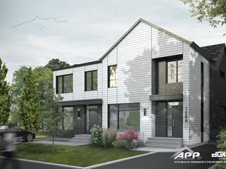 House for sale in Québec (Sainte-Foy/Sillery/Cap-Rouge), Capitale-Nationale, 1286B, Avenue  Joseph-Rousseau, 13844801 - Centris.ca