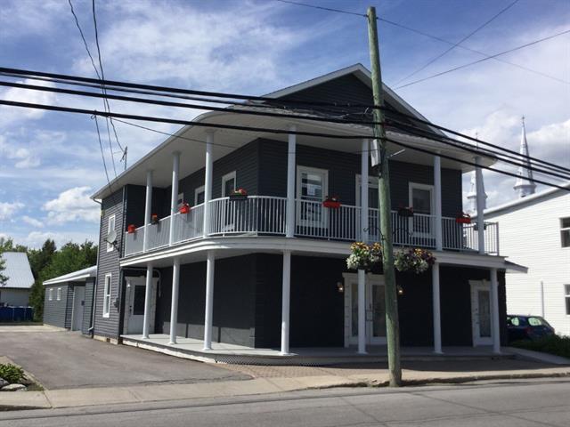 Duplex à vendre à Saint-Jacques, Lanaudière, 8Z, Rue  Venne, 20147311 - Centris.ca