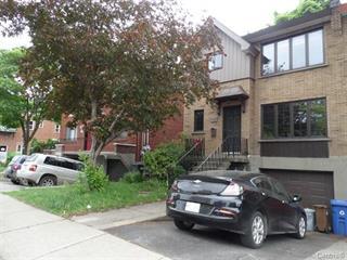 Condo / Appartement à louer à Montréal-Ouest, Montréal (Île), 106, Avenue  Westminster Nord, 11157049 - Centris.ca