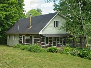House for sale in Saint-Anicet, Montérégie, 2023Z, Chemin  Leahy, 27181286 - Centris.ca
