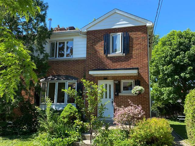 House for sale in Montréal (Saint-Laurent), Montréal (Island), 670, Rue  Gratton, 13981426 - Centris.ca