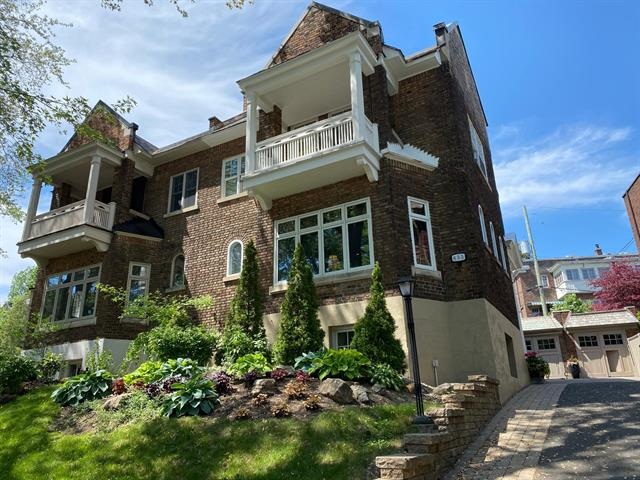 House for sale in Westmount, Montréal (Island), 655, Avenue  Murray Hill, 15784333 - Centris.ca
