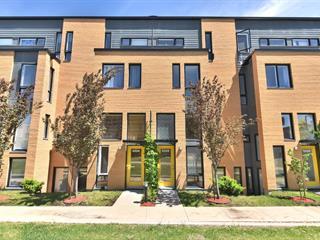 Maison en copropriété à vendre à Montréal (Mercier/Hochelaga-Maisonneuve), Montréal (Île), 5335, Rue  Duchesneau, 13563549 - Centris.ca
