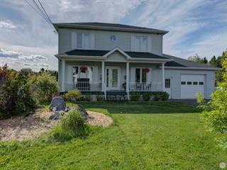 Maison à vendre à Saint-Gédéon-de-Beauce, Chaudière-Appalaches, 379, boulevard  Canam Nord, 27120722 - Centris.ca