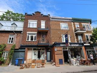 Quintuplex à vendre à Québec (La Cité-Limoilou), Capitale-Nationale, 168 - 170, Rue  Crémazie Ouest, 26137047 - Centris.ca