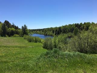 Lot for sale in Saint-Adelphe, Mauricie, Rue  Principale, 11047717 - Centris.ca