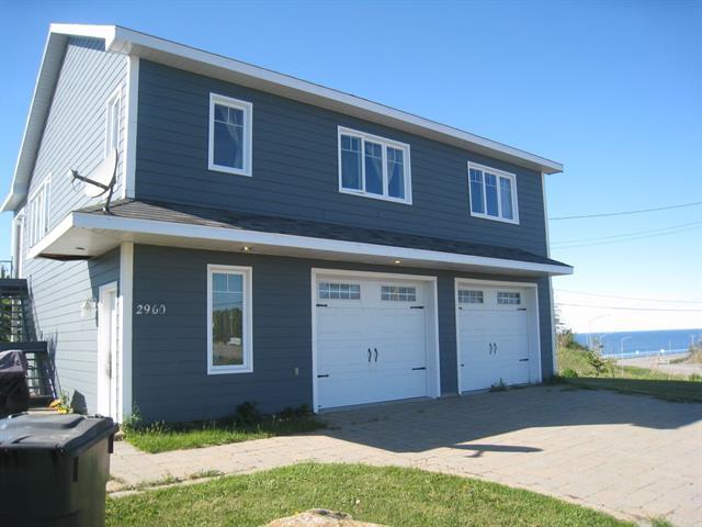 Maison à vendre à Saint-Ulric, Bas-Saint-Laurent, 2960 - 2962, Avenue du Centenaire, 28729611 - Centris.ca
