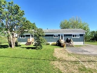 Mobile home for sale in Saint-Gabriel-de-Rimouski, Bas-Saint-Laurent, 387, Rue  Principale, 28090627 - Centris.ca