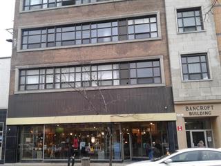 Commercial unit for rent in Montréal (Le Plateau-Mont-Royal), Montréal (Island), 81, Avenue du Mont-Royal Ouest, 16953172 - Centris.ca