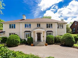 House for sale in Mont-Royal, Montréal (Island), 164, Avenue  Carlyle, 14657657 - Centris.ca