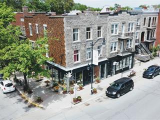 Commercial building for sale in Montréal (Mercier/Hochelaga-Maisonneuve), Montréal (Island), 4821Z - 4827Z, Rue  Sainte-Catherine Est, 15490603 - Centris.ca