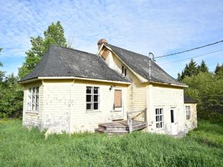 House for sale in Saint-Éloi, Bas-Saint-Laurent, 500, 4e Rang Est, 27494282 - Centris.ca