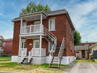 Duplex à vendre à Saint-Joseph-de-Sorel, Montérégie, 1114 - 1114A, Rue  Chevrier, 27531955 - Centris.ca