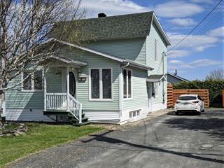 Maison à vendre à Lac-Mégantic, Estrie, 3877, Rue  Vanier, 28524546 - Centris.ca