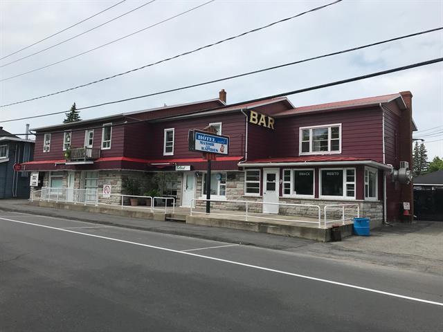 Bâtisse commerciale à vendre à Coteau-du-Lac, Montérégie, 9, Rue  Principale, 15683941 - Centris.ca