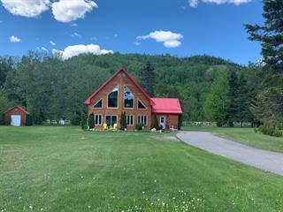 Maison à vendre à L'Anse-Saint-Jean, Saguenay/Lac-Saint-Jean, 23, Rue  Gagné, 15925940 - Centris.ca