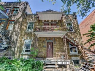 Triplex à vendre à Montréal (Rosemont/La Petite-Patrie), Montréal (Île), 5479 - 5483, Avenue  Charlemagne, 15233472 - Centris.ca