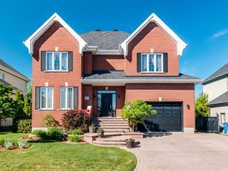 Maison à vendre à Longueuil (Saint-Hubert), Montérégie, 7121, Rue des Pivoines, 14247909 - Centris.ca