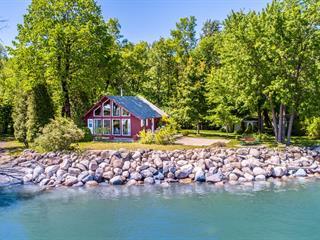 Cottage for sale in Sainte-Croix, Chaudière-Appalaches, 47, Côte des Sous-Bois, 24788929 - Centris.ca