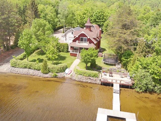 Cottage for sale in Sainte-Thècle, Mauricie, 91, Chemin des Sapins, 28767665 - Centris.ca