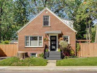 House for sale in Montréal (Côte-des-Neiges/Notre-Dame-de-Grâce), Montréal (Island), 5465, Avenue  Doherty, 26372086 - Centris.ca