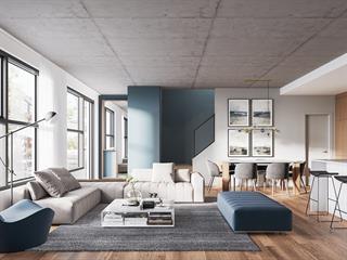Condo à vendre à Montréal (Le Sud-Ouest), Montréal (Île), 2615, Rue  Augustin-Cantin, app. A-105, 17722456 - Centris.ca