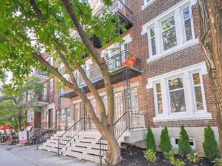 Condo / Apartment for rent in Montréal (Outremont), Montréal (Island), 1576, Avenue  Van Horne, 22679188 - Centris.ca