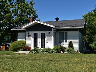House for sale in Cap-Saint-Ignace, Chaudière-Appalaches, 327, Chemin des Pionniers Ouest, 22201227 - Centris.ca