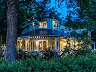 Maison à vendre à Québec (Sainte-Foy/Sillery/Cap-Rouge), Capitale-Nationale, 1212, Avenue  James-LeMoine, 25243085 - Centris.ca
