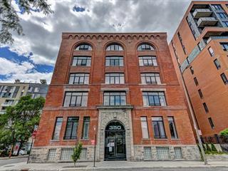 Condo for sale in Montréal (Le Sud-Ouest), Montréal (Island), 350, Rue de l'Inspecteur, apt. 509, 16619750 - Centris.ca