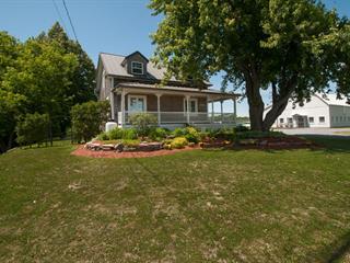 Fermette à vendre à Sainte-Anne-de-Sabrevois, Montérégie, 602, Route  133, 23379990 - Centris.ca