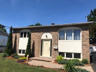 Maison à vendre à Repentigny (Le Gardeur), Lanaudière, 163, Rue des Artisans, 26533175 - Centris.ca