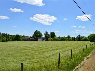 House for sale in Hemmingford - Canton, Montérégie, 384Z, Montée  Jackson, 21401898 - Centris.ca