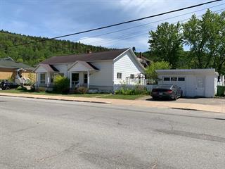 Duplex à vendre à La Tuque, Mauricie, 377 - 379A, Rue  Saint-Zéphirin, 23919203 - Centris.ca