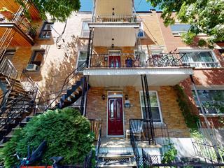 Condo for sale in Montréal (Villeray/Saint-Michel/Parc-Extension), Montréal (Island), 7585, Rue  Saint-Dominique, 25665022 - Centris.ca
