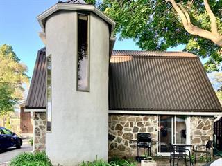Maison à louer à Montréal (L'Île-Bizard/Sainte-Geneviève), Montréal (Île), 174 - A, Rue  Beaulieu (Sainte-Geneviève), 26463160 - Centris.ca