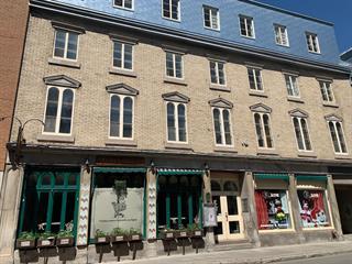 Commercial unit for rent in Québec (La Cité-Limoilou), Capitale-Nationale, 160, Rue  Saint-Paul, 14477814 - Centris.ca