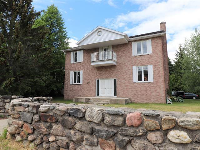 Maison à vendre à Sainte-Eulalie, Centre-du-Québec, 549, Rang des Érables, 9073728 - Centris.ca