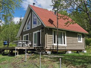 Cottage for sale in Lalemant, Saguenay/Lac-Saint-Jean, 1, Lac à la Boule, 11141264 - Centris.ca
