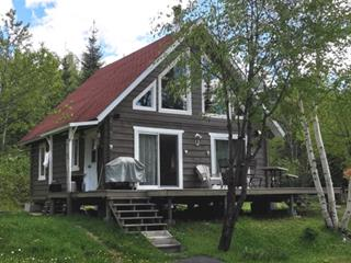 Chalet à vendre à Lalemant, Saguenay/Lac-Saint-Jean, 1, Lac à la Boule, 11141264 - Centris.ca