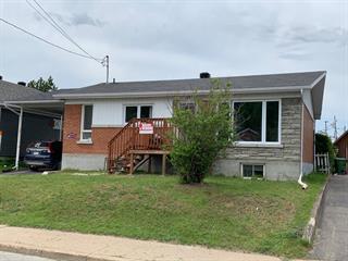 Maison à vendre à La Tuque, Mauricie, 317, Rue  Élisabeth, 22774751 - Centris.ca