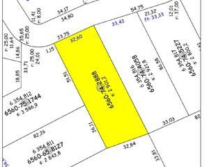Terrain à vendre à Val-des-Monts, Outaouais, Chemin du Crépuscule, 13228518 - Centris.ca