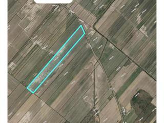Land for sale in Saint-Germain-de-Grantham, Centre-du-Québec, 8e Rang, 22004745 - Centris.ca